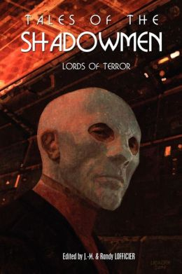 Tales Of The Shadowmen 4
