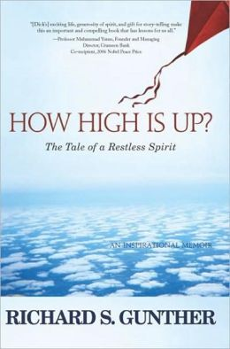 How High Is Up? The Tale of a Restless Spirit