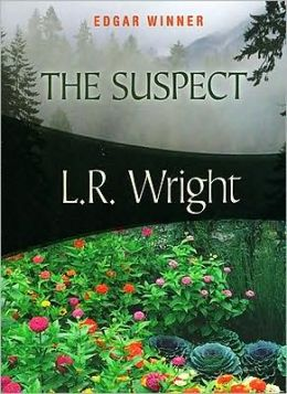 The Suspect (Karl Alberg Series #1)
