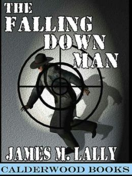 The Falling Down Man