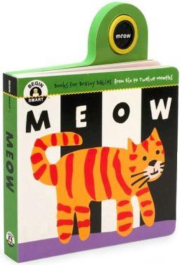 Meow (Begin Smart Series)