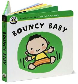 Bouncy Baby (Begin Smart Series)