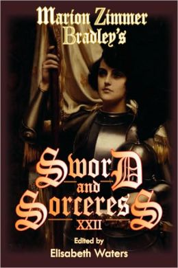 Marion Zimmer Bradley's Sword And Sorceress Xxii