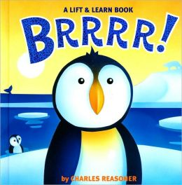 BRRRR!: A Lift & Learn Book