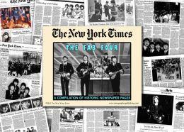 Fab Four Newspaper