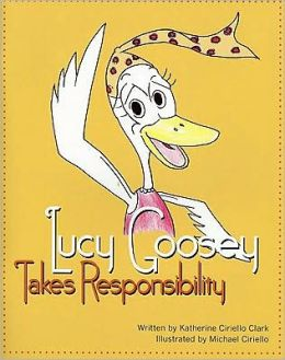 Lucy Goosey Takes Responsibility