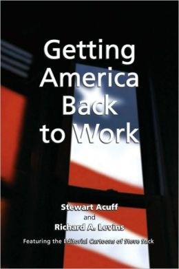 Getting America Back to Work