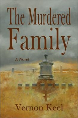 Murdered Family: Mystery of the Wolf Family Murders