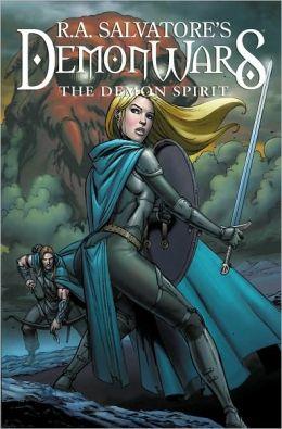 DemonWars, Volume 2: The Demon Spirit