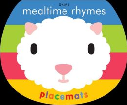 Mealtime Rhymes Placemats
