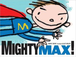 Mighty Max!