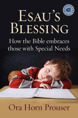 Esau's Blessing