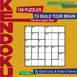 Kendoku: Volume 2: The Next Logical Step