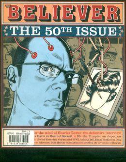 Believer, Issue 50