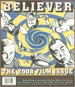 Believer, Issue 52: March / April 08 - Film Issue