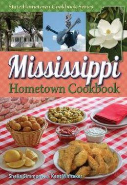 Mississippi Hometown Cookbook