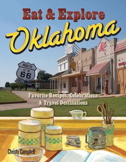 Eat & Explore Oklahoma