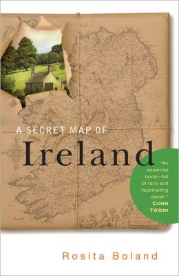 A Secret Map of Ireland