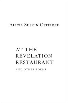 At the Revelation Restaurant and Other Poems