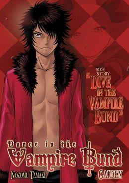 Dance in the Vampire Bund Gaiden: Dive in the Vampire Bund