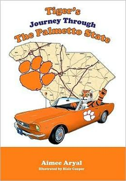 Tiger's Journey through the Palmetto State!