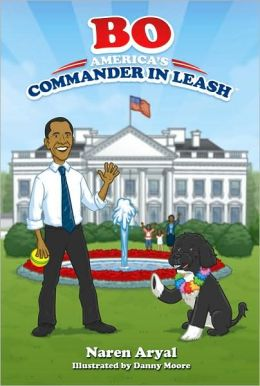 Bo: America's Commander in Leash
