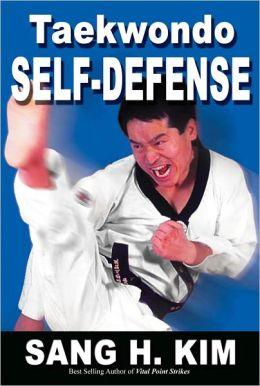 Taekwondo Self-defense: Tae Kwon Do Hoshinsool
