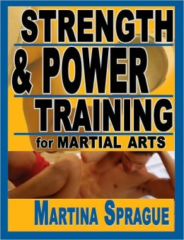 Strength and Power Training for Martial Arts