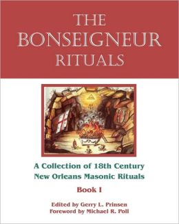 The Bonseigneur Rituals - Book I