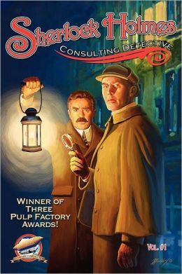 Sherlock Holmes - Consulting Detective Vol. One.