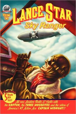 Lance Star - Sky Ranger Vol. Two