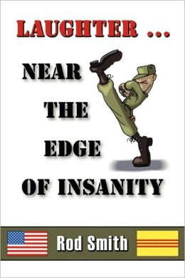 Laughter...Near The Edge Of Insanity