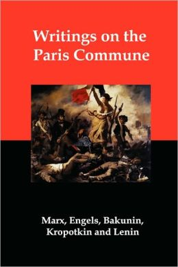 Writings On The Paris Commune