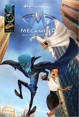 Megamind Movie Prequel