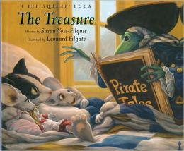 The Treasure (Rip Squeak Series)