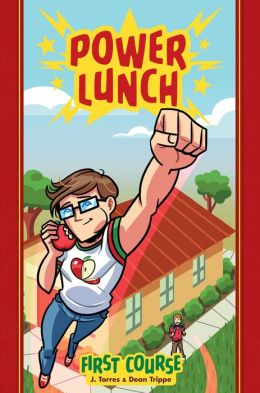 Power Lunch, Book 1: First Course