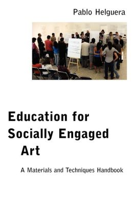Education For Socially Engaged Art