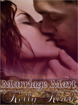 Marriage Mart [Marriage Series Book 1]