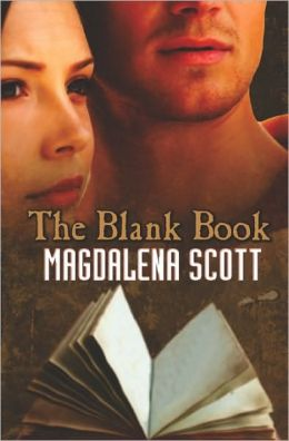The Blank Book