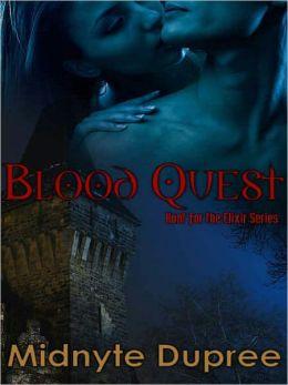 Blood Quest: The Hunt for the Elixir Begins