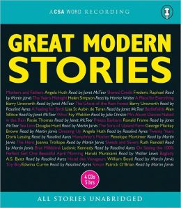 Great Modern Stories
