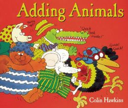 Adding Animals