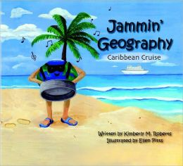 Jammin' Geography Caribbean Cruise