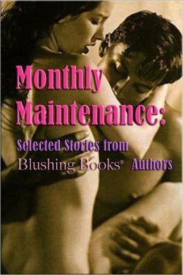 Monthly Maintenance