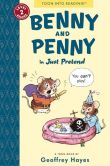 Benny and Penny in Just Pretend: Toon Books Level 2