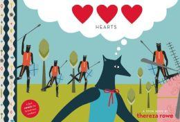 Hearts: Toon Books Level 1