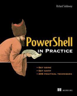 PowerShell in Practice