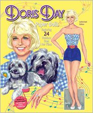Doris Day Paper Dolls: Featuring 24 Fashions from Her Films
