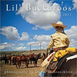 2011 Lil' Buckaroos Calendar