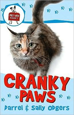Cranky Paws (Pet Vet Series #1)